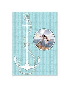 Anchors Away 252 Piece Puzzle