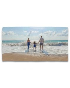 Personalized Photo Towel