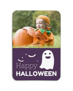Friendly Ghost 3.5X5 Magnet