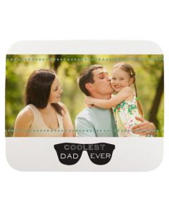 Coolest Dad Mouse Pad
