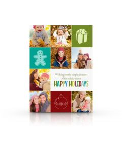 Gifted Times Card