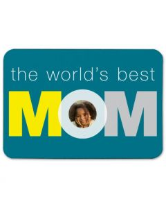 Best Mom 2.5X3.5 Magnet