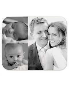3 Photo Mouse Pad
