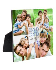 Rad Dad Photo Panel