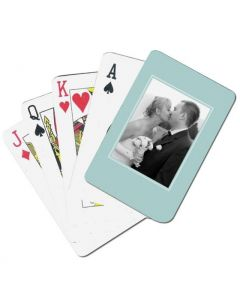 Love Notes Custom Playing Cards